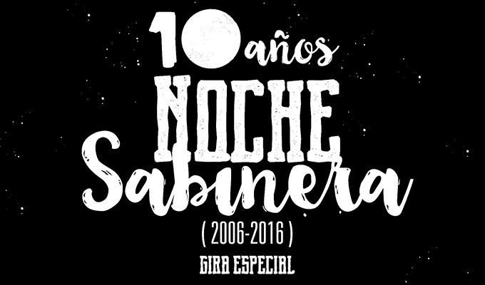Noche Sabinera - Opus Teatro