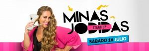 Mar Tarrés   Minas Jodidas - Opus Teatro Río Cuarto