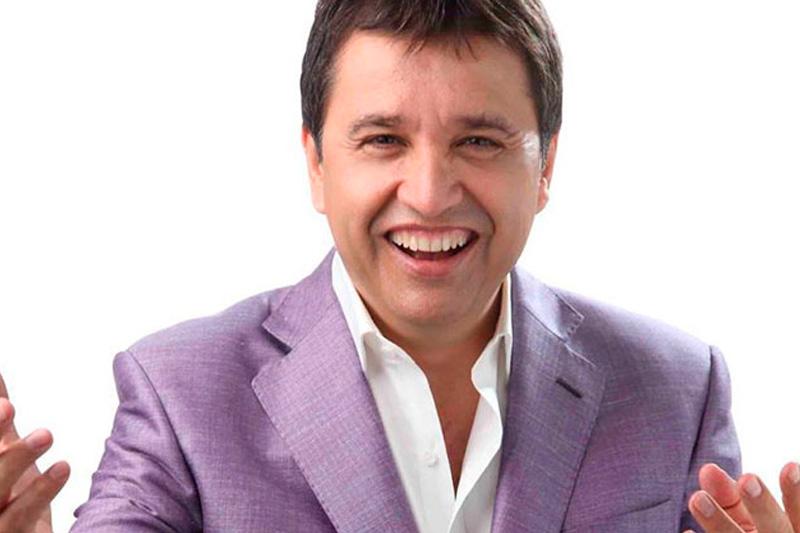 Mario Devalis - Opus Teatro - Río Cuarto