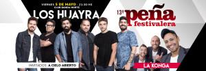 Los Huayra | Opus Teatro - Río Cuarto